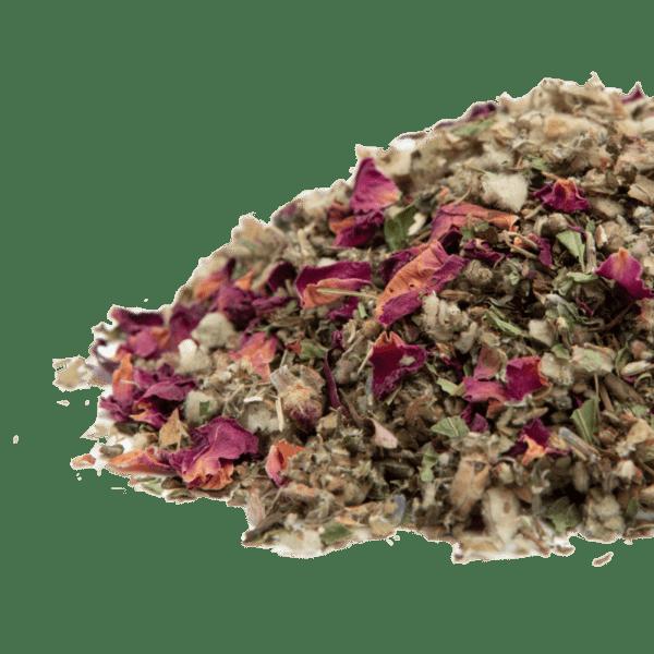 Peaceful Petals Tea